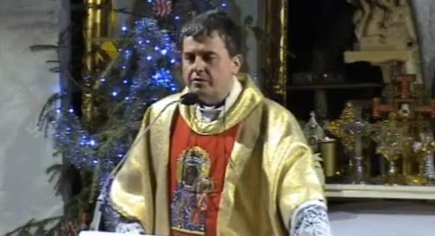 Ks. Piotr Natanek