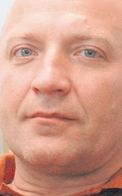 Marek Rzepka, były piłkarz Lecha Poznań