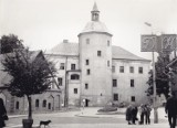 Zamek Książąt Pomorskich w Słupsku. Zobacz jak zamek wyglądał dawniej [ZDJĘCIA]
