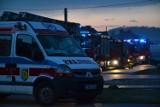 Wodzisław Śląski: Tragiczny pożar w Zawadzie. Dwóch mężczyzn zginęło w pożarze domu. Co było przyczyną pożaru przy ul. Młodzieżowej?