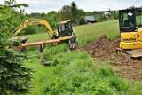 Nowe rozdanie pomoże gminom w budowie sieci wodociągowej i kanalizacyjnej? Nadzieje na wsparcie inwestycji są wielkie
