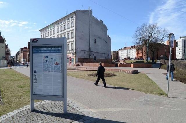 Będą dodatkowe informacje dla turystów w Poznaniu