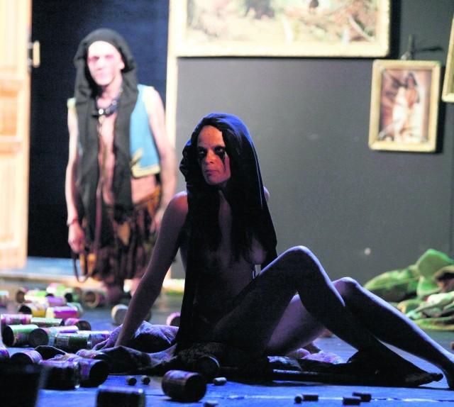 """""""Hamlet"""" rosyjskiego Teatru Kolady był rewelacją festiwalu"""