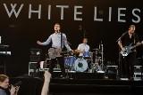 White Lies na Coke Live Music Festival [WYWIAD]