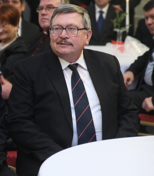 Władimir Tkaczew, konsul generalny Federacji Rosyjskiej w Poznaniu