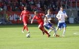 Mecz z Widzewem budzi duże emocje w Tarnobrzegu
