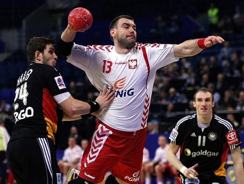 Polscy piłkarze ręcznik mają jeszcze szanse dostać się na igrzyska olimpijskie w Londynie.
