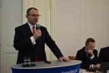 Rozmowa z burmistrzem Krosna Odrzańskiego oraz prezesem Zrzeszenia Gmin Województwa Lubuskiego, Markiem Cebulą o wyborach prezydenckich
