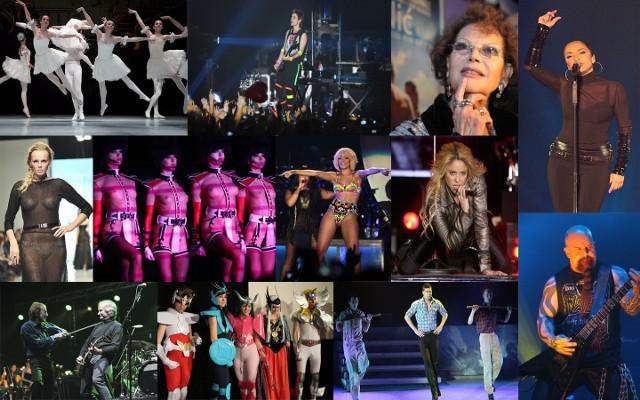 Wybieramy najważniejsze wydarzenie kulturalne 2011 roku.