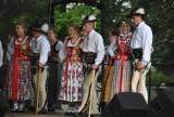 Dożynki w Dziekanowicach odbyły się na terenie Wielkopolskiego Parku Etnograficznego
