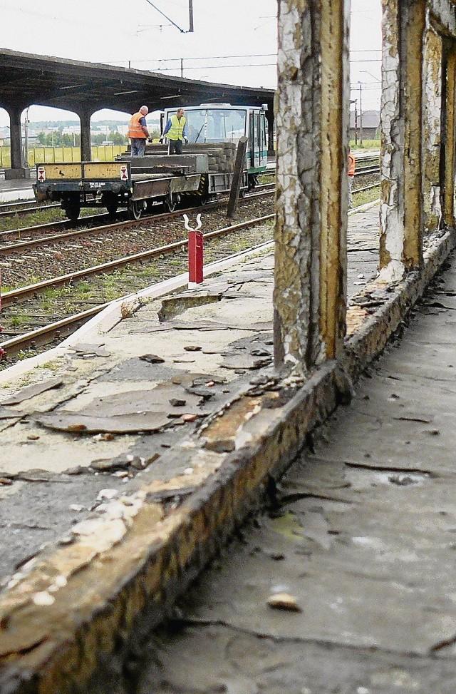 Nowe połączenia ożywią dworzec w Pruszczu Gdańskim