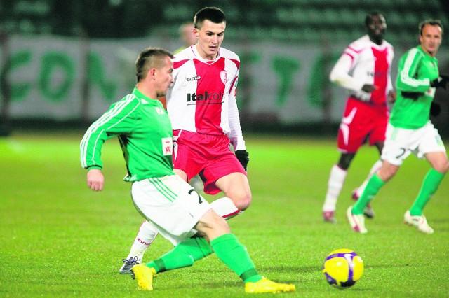 Marcin Kaczmarek będzie kolegą klubowym Rafała Kujawy