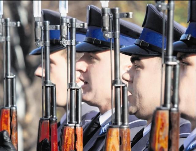 Żołnierze sił specjalnych
