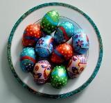 Szreniawa: Dwudniowy Jarmark Wielkanocny