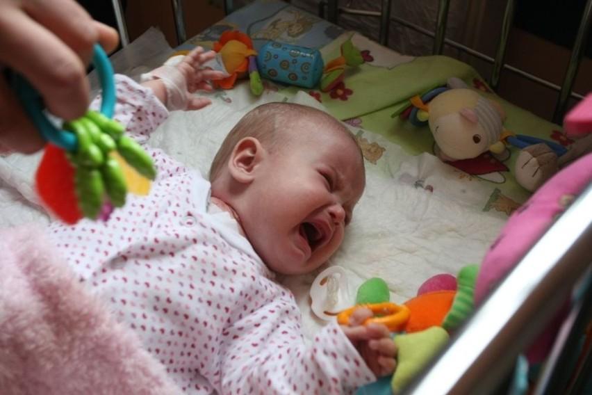 Podczas Badania Dziecko Spadło Z Kozetki Rodzice Skarżą