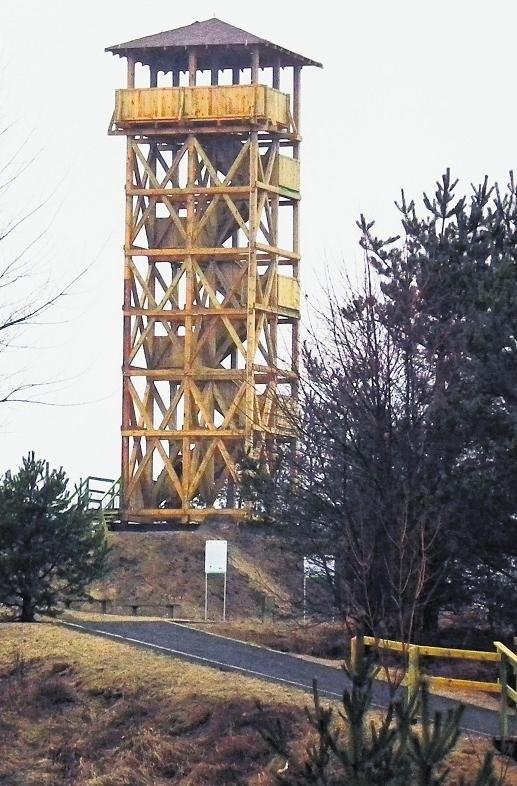 Czy wieża widokowa jest w 100% bezpieczna?