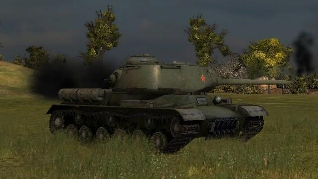 """""""World of Tanks"""" to jedna z najpopularniejszych na świecie gier komputerowych."""