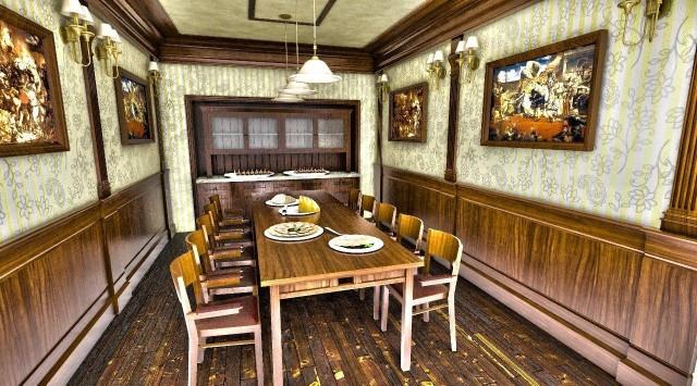 Łódzka firma otwiera restaurację w Chinach.