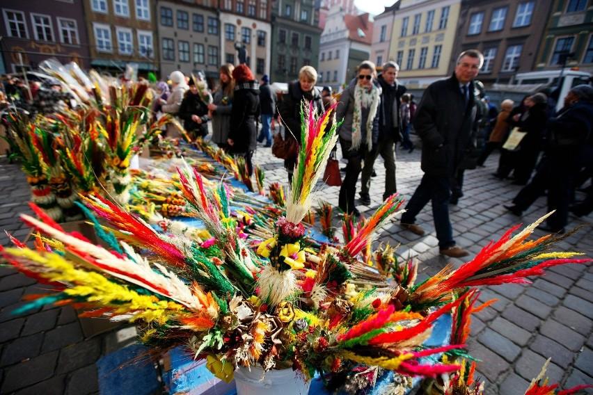 Poznańskie święto Kresowiaków jest większe i okazalsze od tradycyjnych Kaziuków w Wilnie