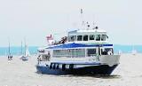 Pociąg, autobus i statek połączą wybrzeża Zalewu Wiślanego
