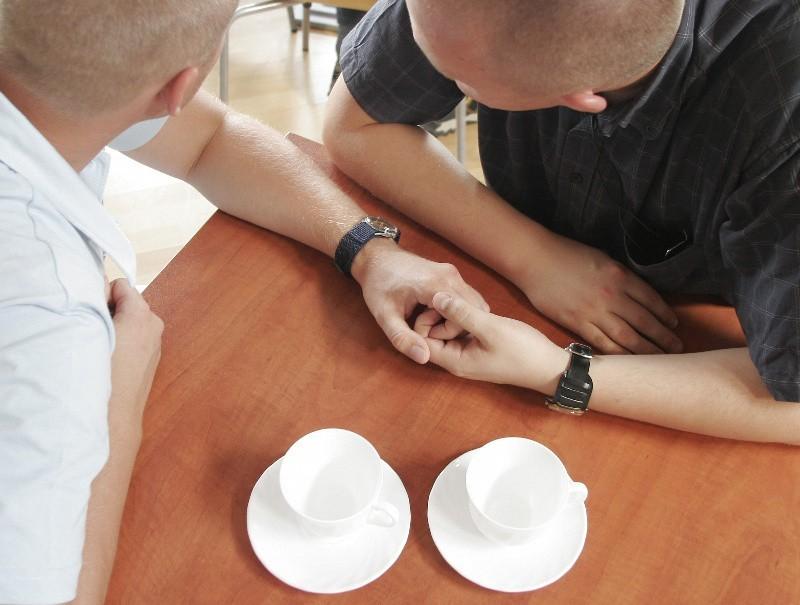 randki gejów w szkole medycznej dobre gry symulacyjne randkowe