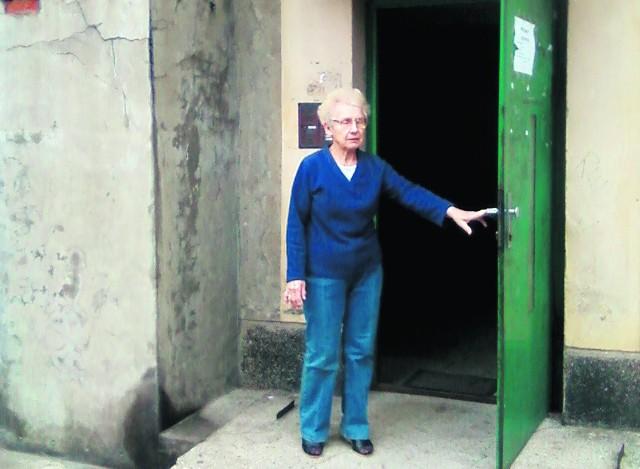 Lokatorzy martwią się m.in. zepsutym domofonem