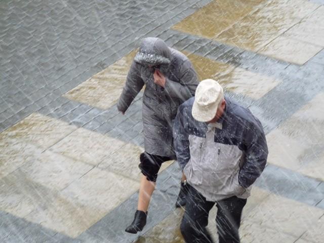 Pogoda w Lublinie na święta: Będzie pochmurnie i chłodno