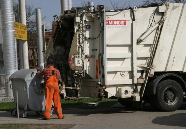 Wywóz śmieci będzie teraz tańszy.
