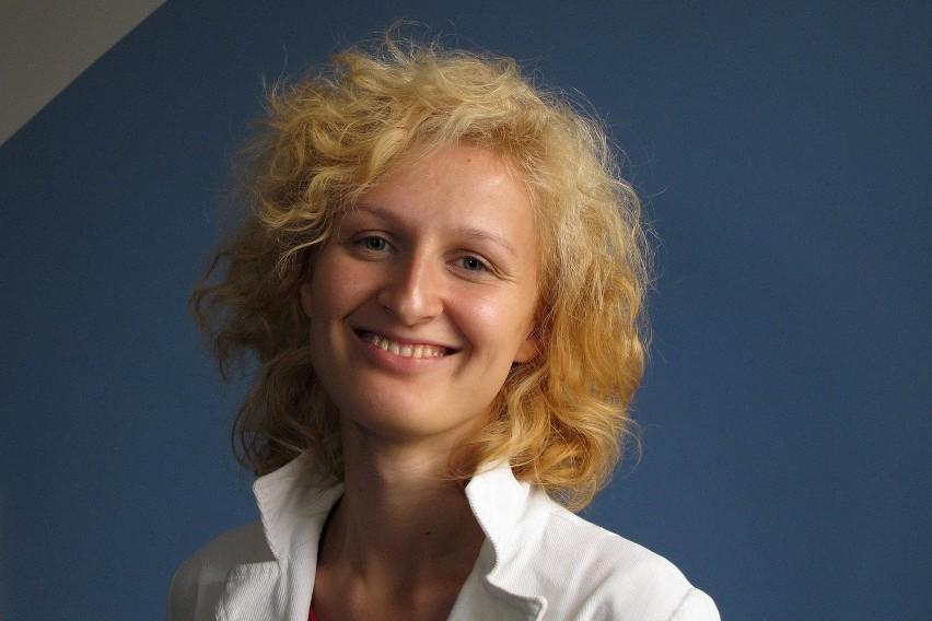 Małgorzata Radziszewska