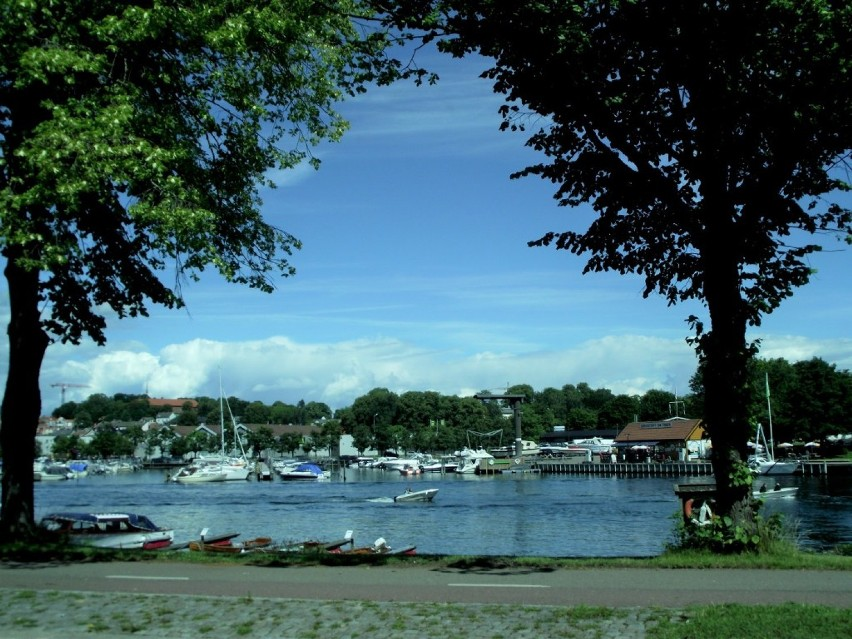 Najstarsze miasto w Norwegii - Tønsberg