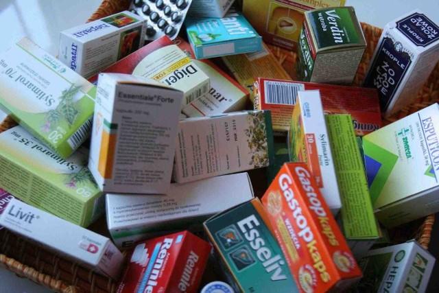 W Polsce zarejestrowanych jest ponad 10 tys. leków