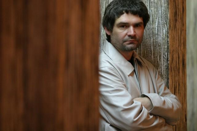 W sierpniu Piotr Trzaskalski powrócił do Łodzi ze swoim najnowszym filmem