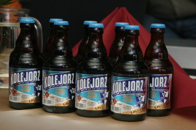 Wiara Lecha uważa, że na Bułgarskiej do dobrego dopingu piwa nie potrzeba