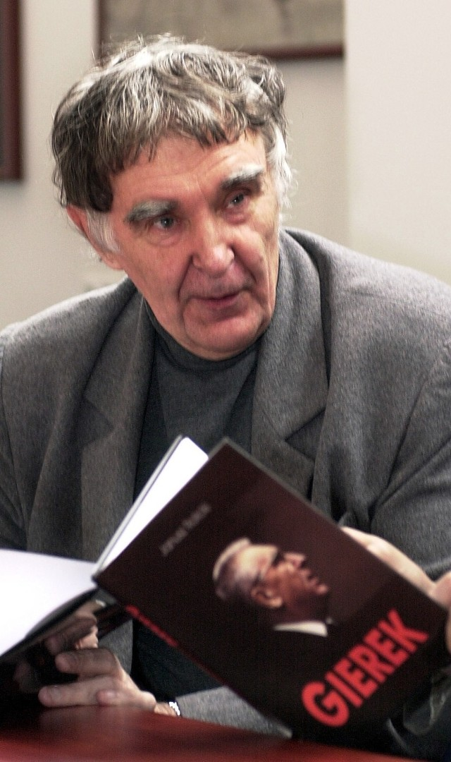 Janusz Rolicki