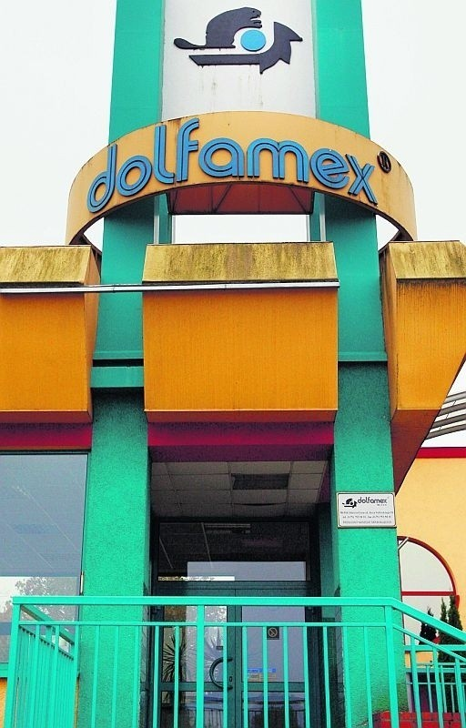Dolfamex jest znanym producentem narzędzi
