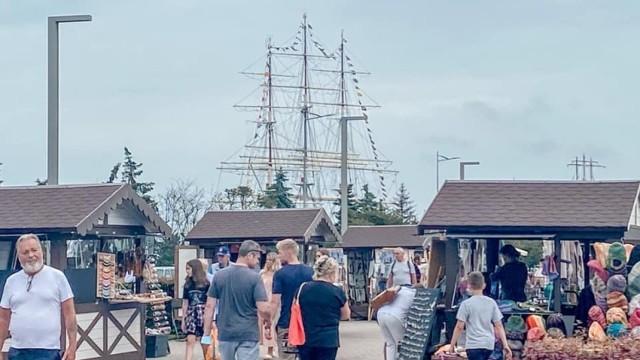 Ostatni weekend ze Świętem Morza w Gdyni! Mnóstwo atrakcji dla mieszkańców i turystów
