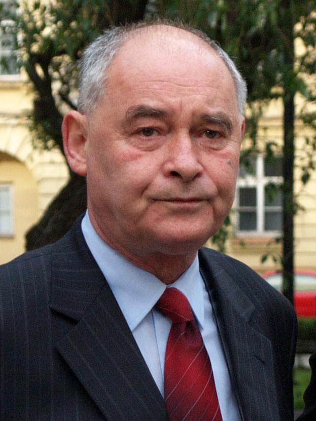 Prpf. Marcin Król