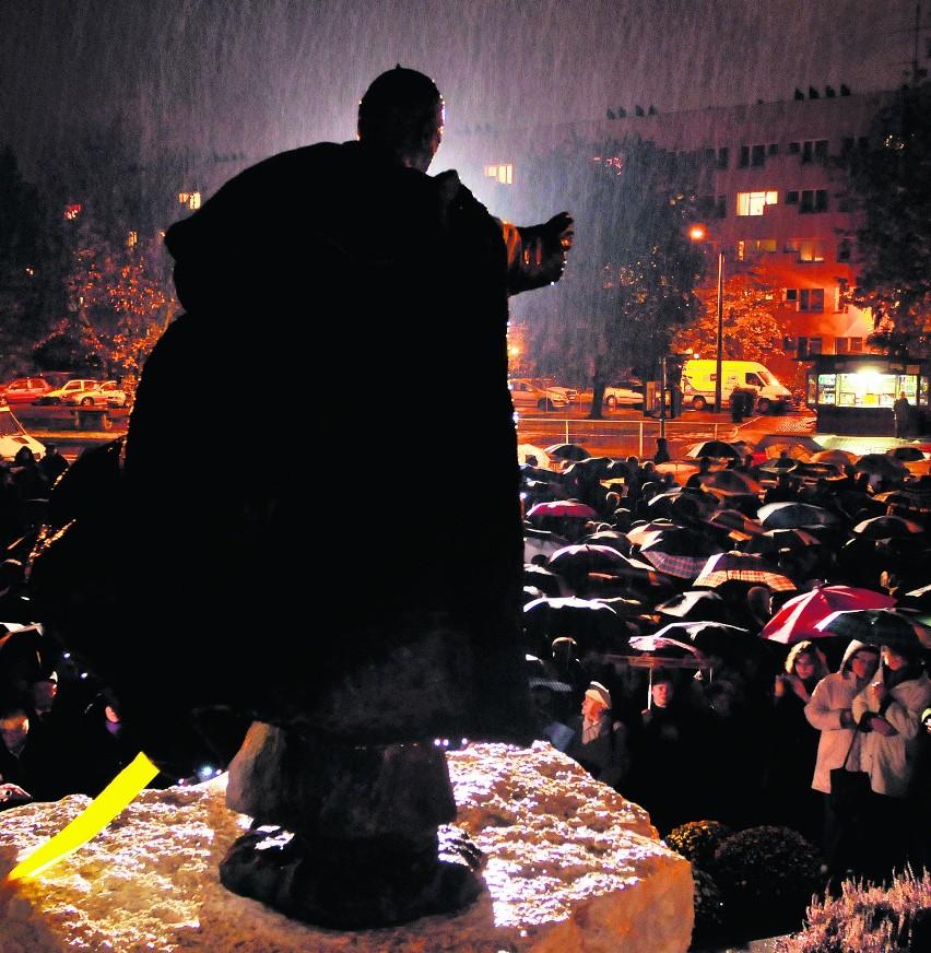 Kraków: Papież powrócił do Arki Pana