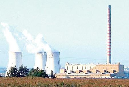 Elektrownia w Jaworznie jest jedną z największych w całym kraju. Mimo to mieszkańcy Zagłębia mają problemy z jej rozpoznaniem.