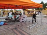 Rozpoczął się ekojarmark - za darmo naprawią twój rower!