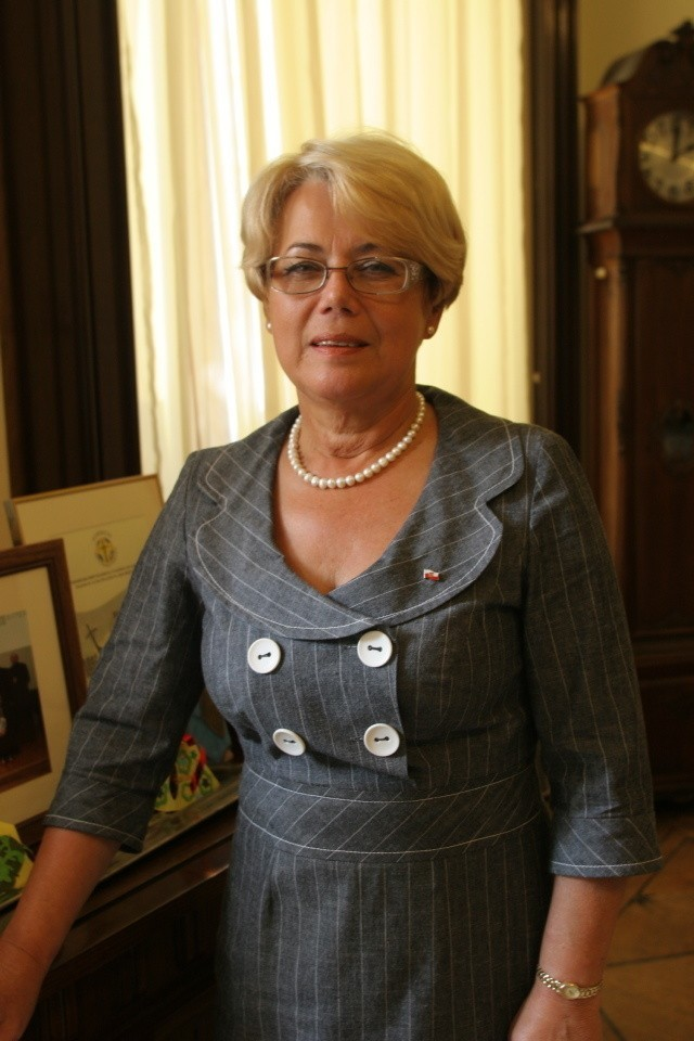 Jolanta Chałmińska
