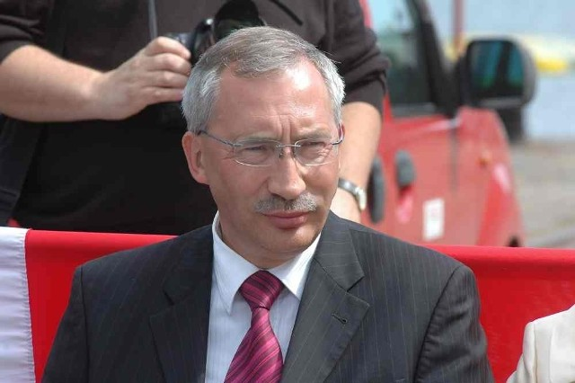 Kazimierz Smoliński