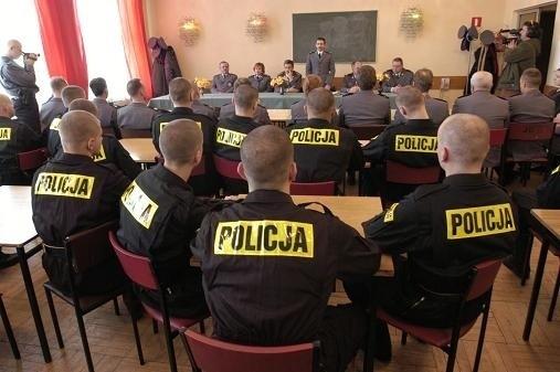 Czegoś takiego w wielkopolskiej policji nie było! - mówią policjanci