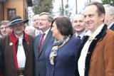 Zakopane: Prezydent Komorowski na Skoku do Celu Małysza