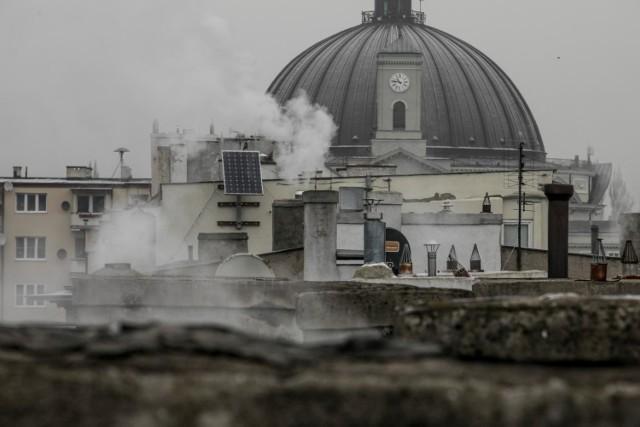 23 lutego br. Bydgoskie Centrum Zarządzania Kryzysowego ostrzega przed smogiem na terenie miasta i okolicy.