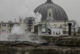 Ostrzeżenie! Smog w Bydgoszczy! 23 lutego br. Bydgoskie Centrum Zarządzania Kryzysowego opublikowało ważny komunikat