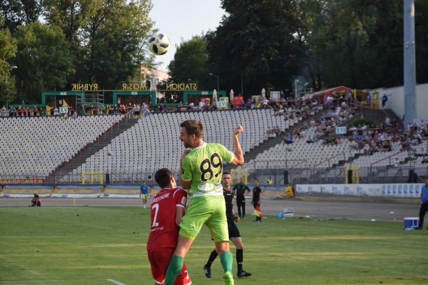 ROW Rybnik – Elana Toruń. Druga liga wraca dziś do Rybnika