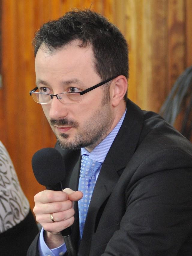 Krzysztof Piątkowski