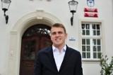 Wiceburmistrz Bytowa Mateusz Oszmaniec ma pozytywny wynik na COVID-19