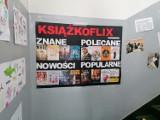 Gminna Biblioteka Publiczna w Kluczach ruszyła z Książkoflixem. Czym jest inicjatywa pracowników biblioteki?